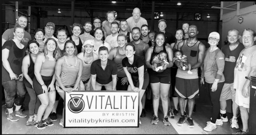 Vitality by Kristin - Sees Growth in a Saturated Fitness Landscape