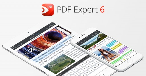 Readdle Releases the All-New PDF Expert 6, With Powerful PDF Text and Image Editing Tools