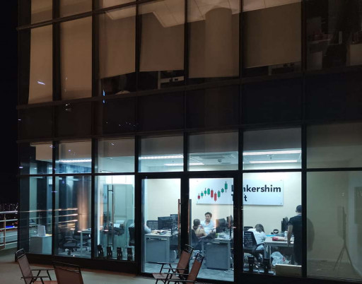 Lankershim Taft Is Opening a Satellite Office in Singapore