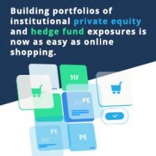New E-commerce Portfolio Construction Technology