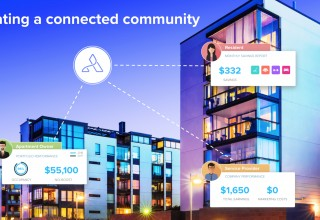 Amenify is creating a connected community