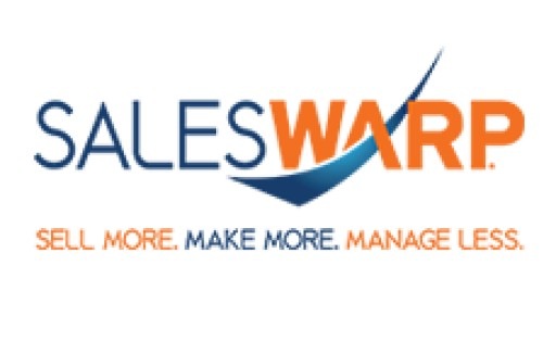SalesWarp's Latest Release Helps Retailers Reach More Customers and  Reap the Benefits of Growth