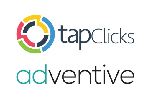 TapClicks Announces New Data Source Adventive in Connector Marketplace