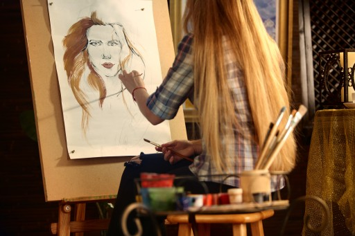 Fine Artists May Be Able to Pay Off Their Student Loans While Pursuing Creative Opportunities, Notes Ameritech