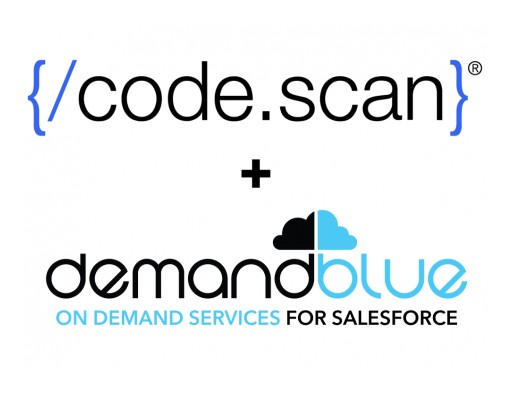 Salesforce Partners, CodeScan and DemandBlue Join Forces