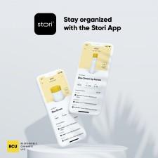 Stori App