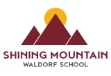 Shining Mountain Waldorf School Logo