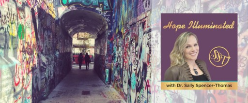 To Mark World Suicide Prevention Day, Mental Health News Radio Network Raises Awareness With Its Podcast Hope Illuminated