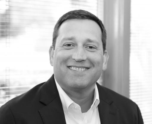Germano S. Coelho Named Hallstar Beauty's VP of Global Commercial Operations