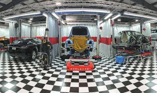 Autobody News: Reliable Automotive Equipment Helps Fantastic Finishes Stay Ahead of the Competition With Industry's Best Products