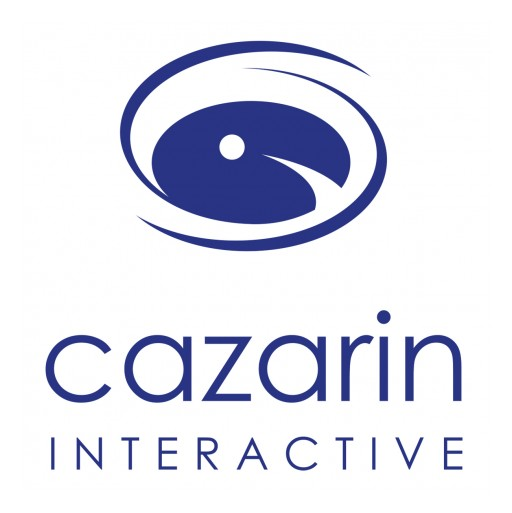 Cazarin Interactive Recognized as a Top 50 Agency by Agency Spotter