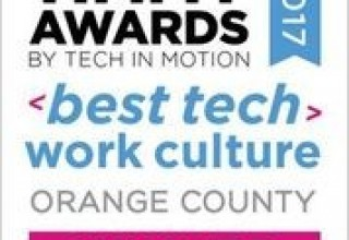 TIMMY Awards By Tech In Motion