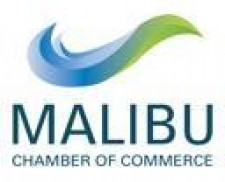 Malibu Chamber of Commerce Logo