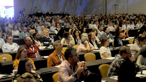 Over 1,000 Dental Professionals Participate in Impactful Weekend of Clinical Education at 3rd Annual Glidewell Dental Symposium