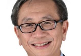 David Koh, Singapore Cyber Commissioner
