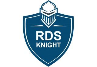 RDS-Knight Logo