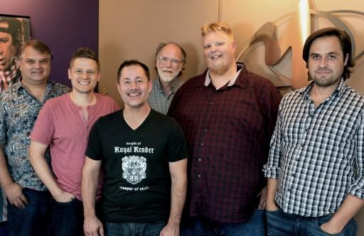 Emmy Award Winner Magnetic Dreams Boards 'The Sock Bandit'