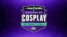 Fan Guru Masters of Cosplay