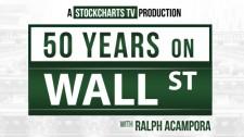 50 Years on Wall Street