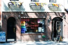StoneWall LGBT Community Activism