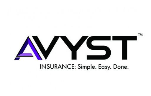 AVYST Joins Vertafore Orange Partner Program