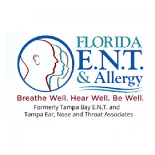 Florida E.N.T. & Allergy Experts Discuss Allergy Drop Usage