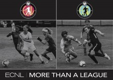 ECNL is #MoreThanALeague