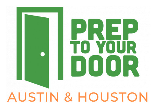 Prep To Your Door's Mission to Transform the Food Industry