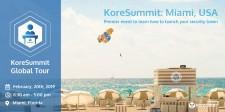 Legal Fireside Chat brings attorneys to debate securities on the KoreSummit Miami