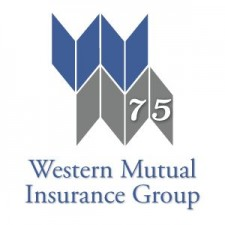 WM 75 logo