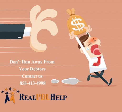 Real PDL Help Provides Programs to Help Clients Take Back Control From Payday Lenders