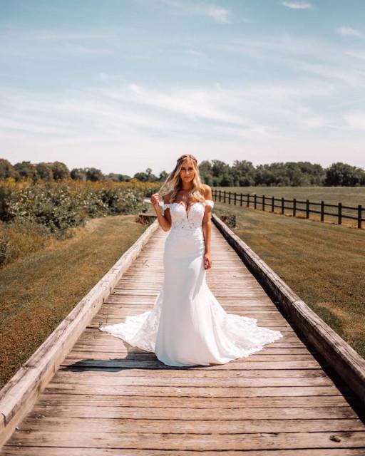 Wedding Dress Designer Essense of Australia Reimagines Romance for Brides