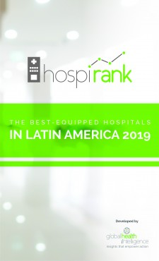 The best-equipped hospitals in Latin America 2019