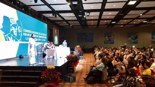 FARC Thanks Gurudev Sri Sri Ravi Shankar As It Relaunches as a Political Party, Calls It a Miracle