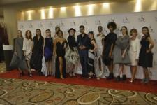 Couture Fashion Week 2017 Red Carpet Sensation Yoann FreeJay