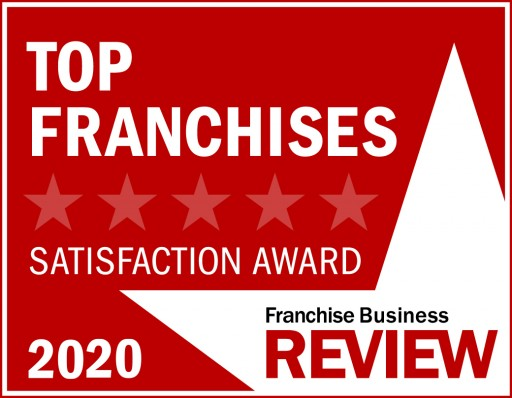 TSS Photography Named a 2020 Top Franchise by Franchise Business Review