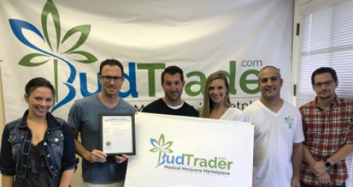 BudTrader.com Receives Trademark in Landmark Case for Cannabis Industry