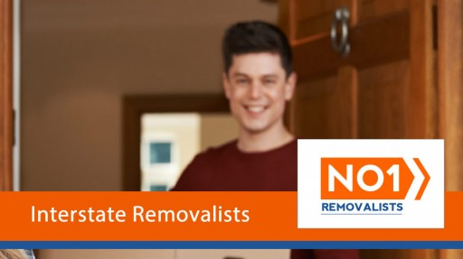 NO1 Removalists Brisbane Expands to Interstate Removals