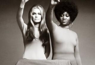 Steinem & Pitman Hughes, 1971