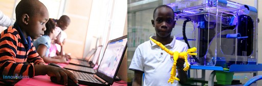 Innov8xions is Leading the Way to Develop a Digital Manufacturing Generation in Africa