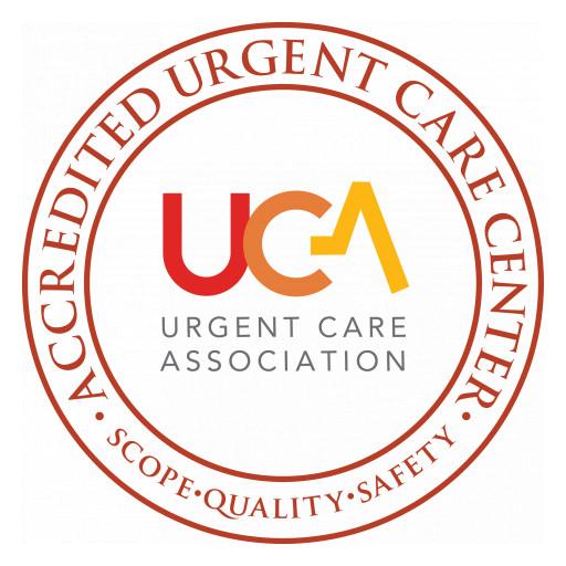 Next Level Urgent Care (NLUC) Earns Urgent Care Accreditation