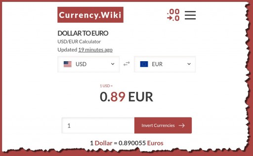 Currency.Wiki Extension-Based Currency Converter Emerges to Meet the Evolving Demands of the Market
