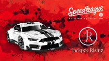 Jackpot Rising/Speedleague header/splash image