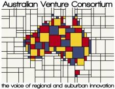 Australian Venture Consortium