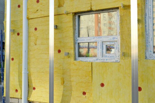 Performance Insulation Market to See 6.9% Annual Growth Through 2023