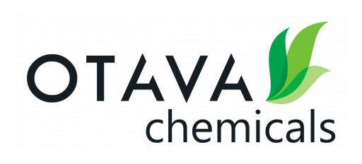 CHEMriya - Billions of Molecules for R&D: OTAVA and BioSolveIT Team Up