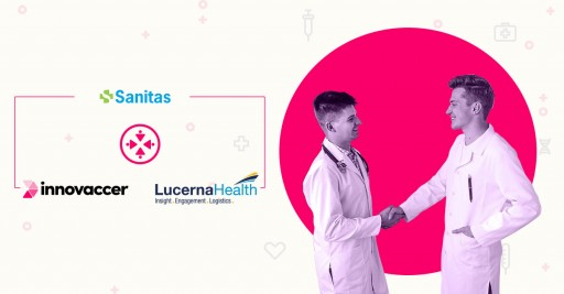 Healthcare Data Activation Platform Company, Innovaccer Partners With Lucerna Health to Help Sanitas USA Health Drive Enhanced Population Health Outcomes