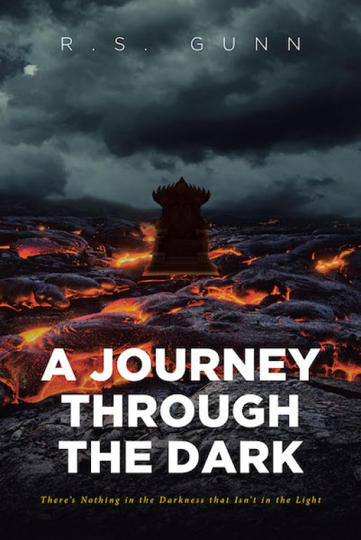 R.S. Gunn's New Book 'A Journey Through the Dark' Unravels a Chilling Rescue Mission of Twins and Their Battles Against Dark Forces