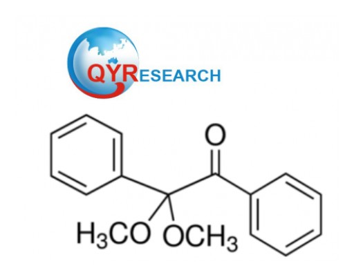 2,2-Dimethoxy-2-Phenylacetophenone (Photoinitiator BDK) Market Development in 2019