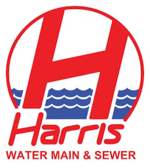 Harris Water Main and Sewer Celebrates Its 102nd Anniversary